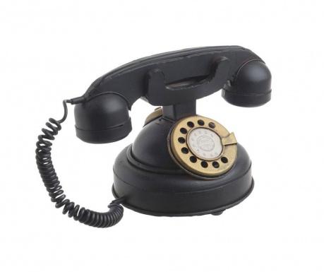 Vintage Phone Dekoráció