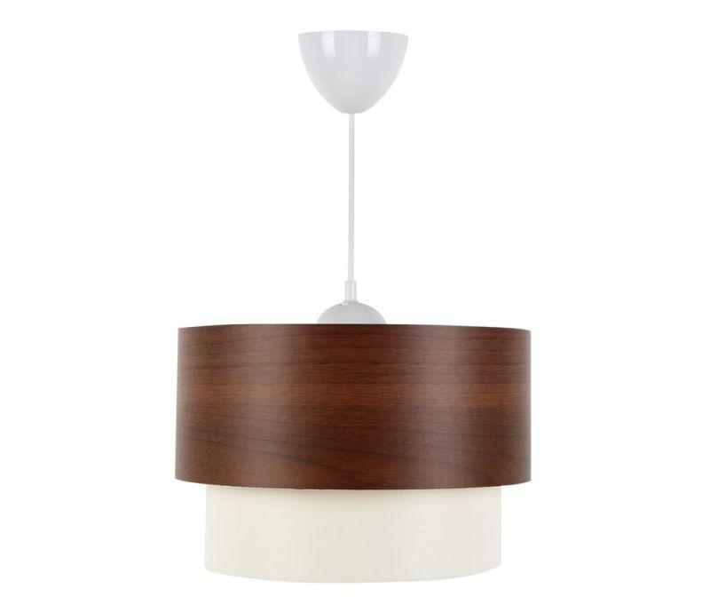 Závěsná lampa Amy Brown