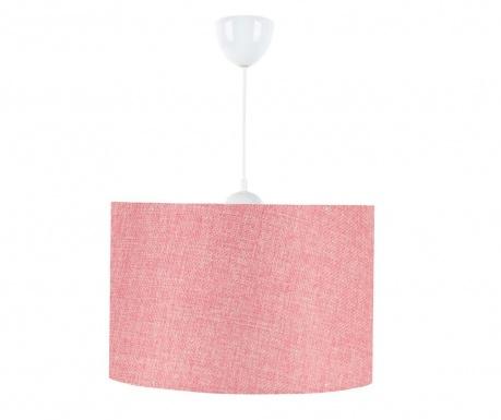 Żyrandol Alma Powder Pink