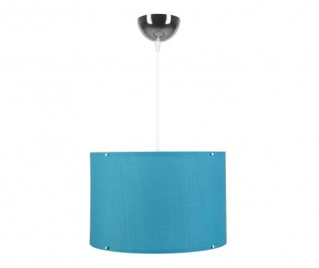 Żyrandol Nina Turquoise