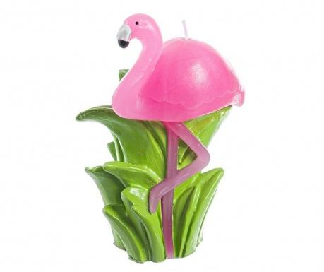 Svijeća Flamingo