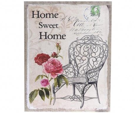 Slika Home Sweet Home 35x45 cm