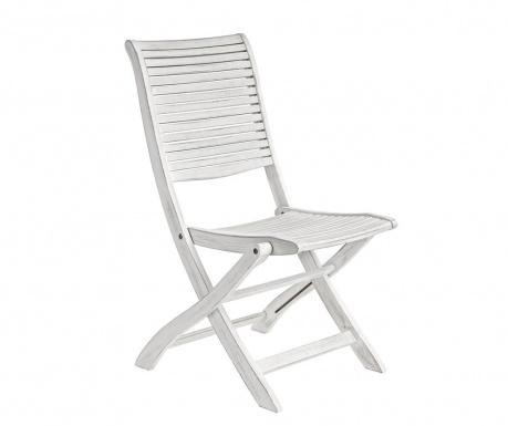 Exteriérová skladacia stolička Octavia