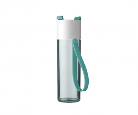 Justwater Nordic Green Sportpalack 500 ml