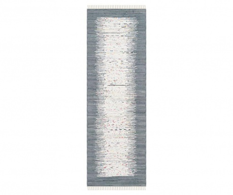 Chodniczek Saltillo Grey 68x182 cm