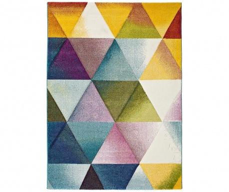 Koberec Optik Triangles