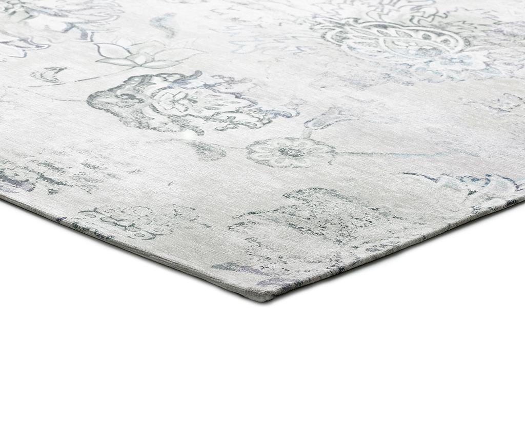 Covor Chenille Grey 140x200 cm