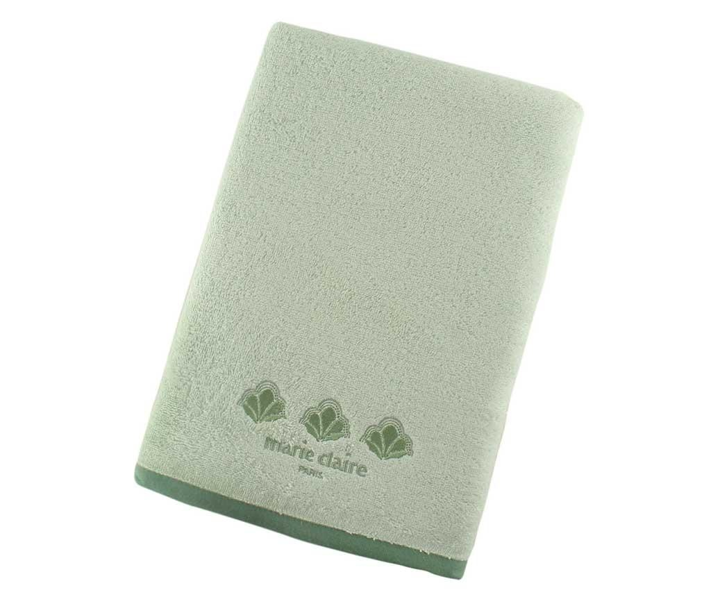 Ručník Shimmer Green 70x140 cm