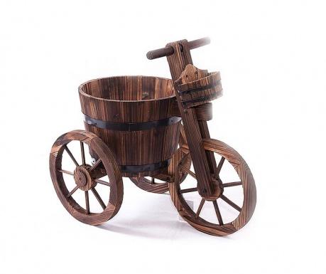 Osłonka na doniczkę Bike