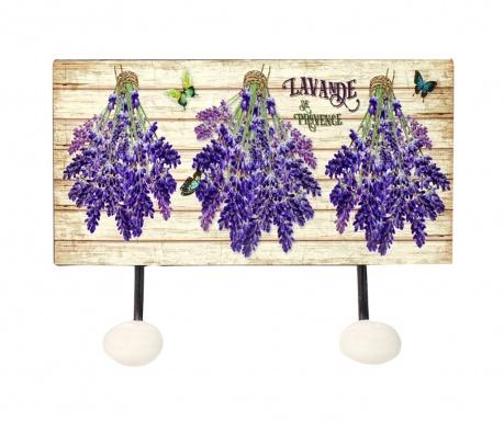 Wieszak Lavender Bouquet