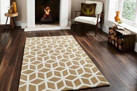 Mieszanka dywanów