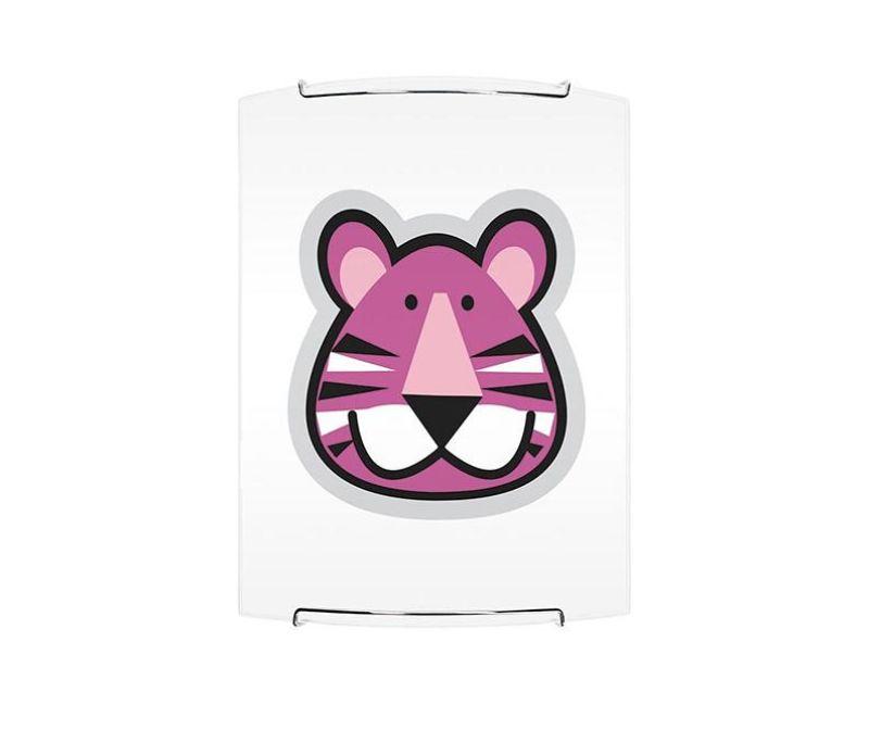 Zidna svjetiljka Tiger