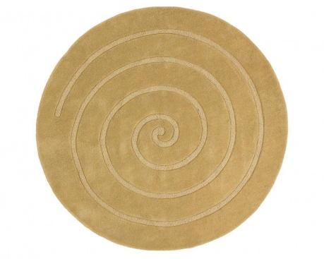 Dywan Spiral Gold