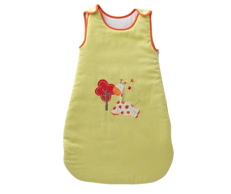 Otroška spalna vreča Jungle 0-6 mesecev