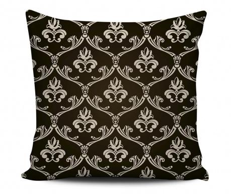 Διακοσμητικό μαξιλάρι Royal Black