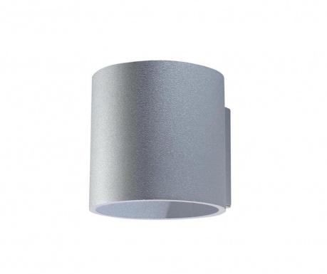 Nástenné svietidlo Roda Grey