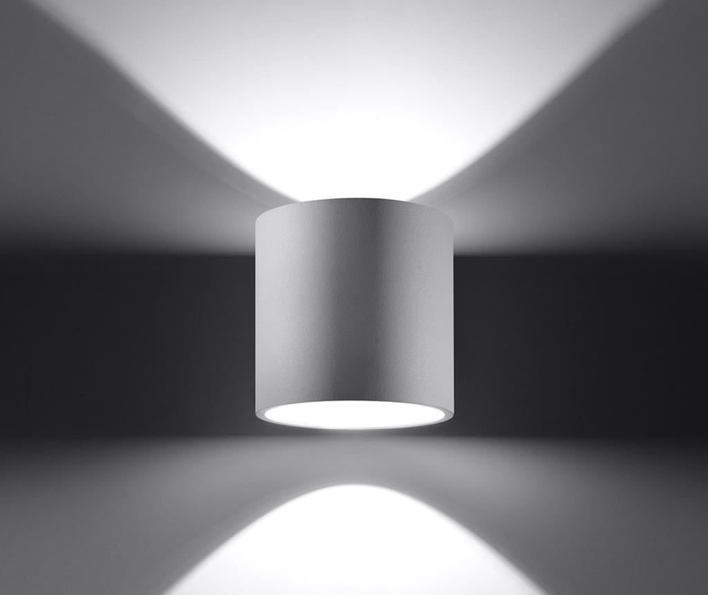 Aplica de perete Roda White
