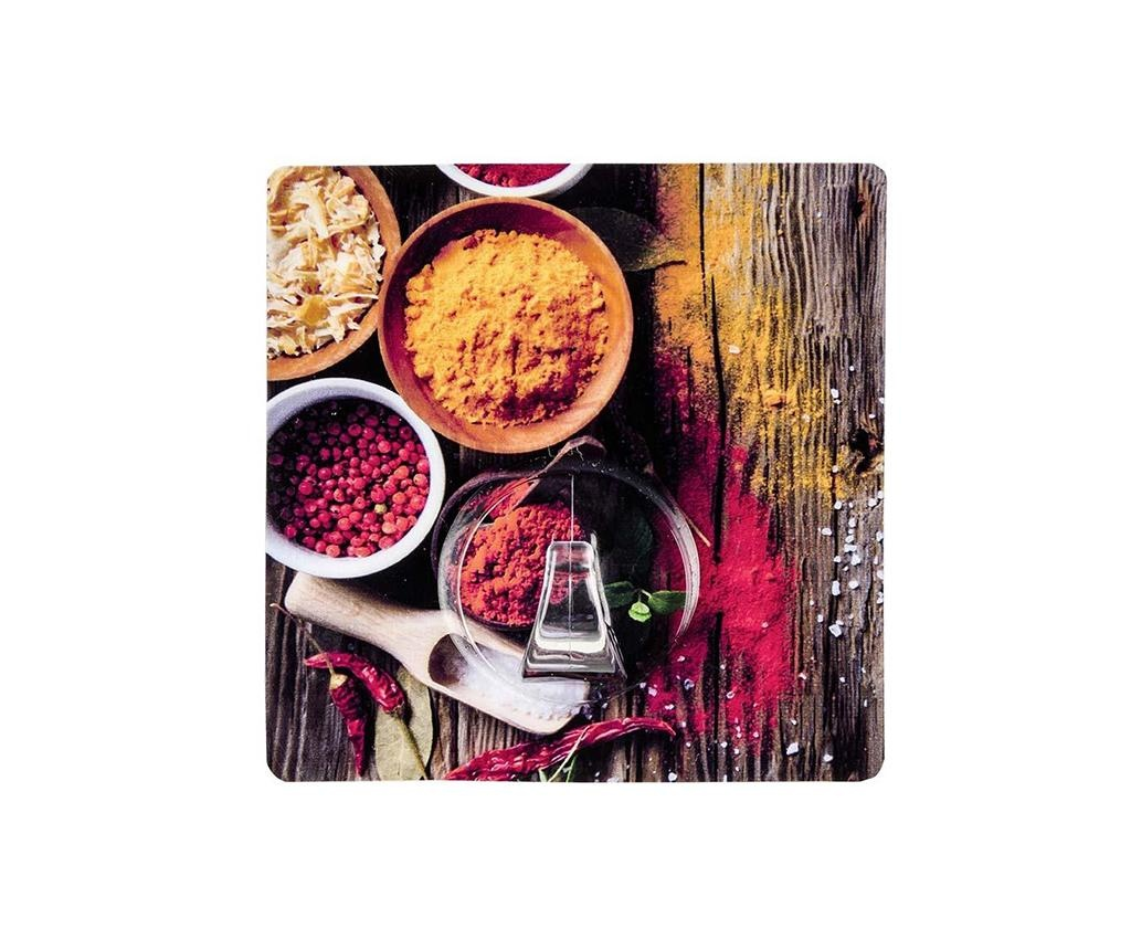 Cuier Static-Loc Spices