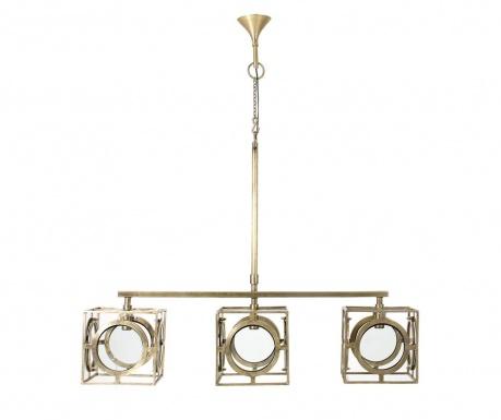Závesná lampa Esmira