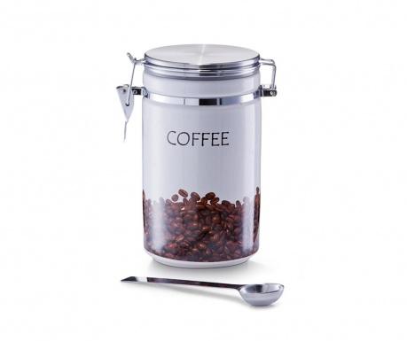 Set doza za kavo in žlička Norene