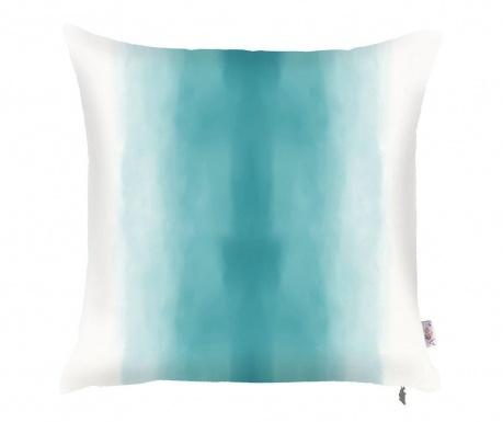 Калъфка за възглавница Gradient Vertical Blue 43x43 см