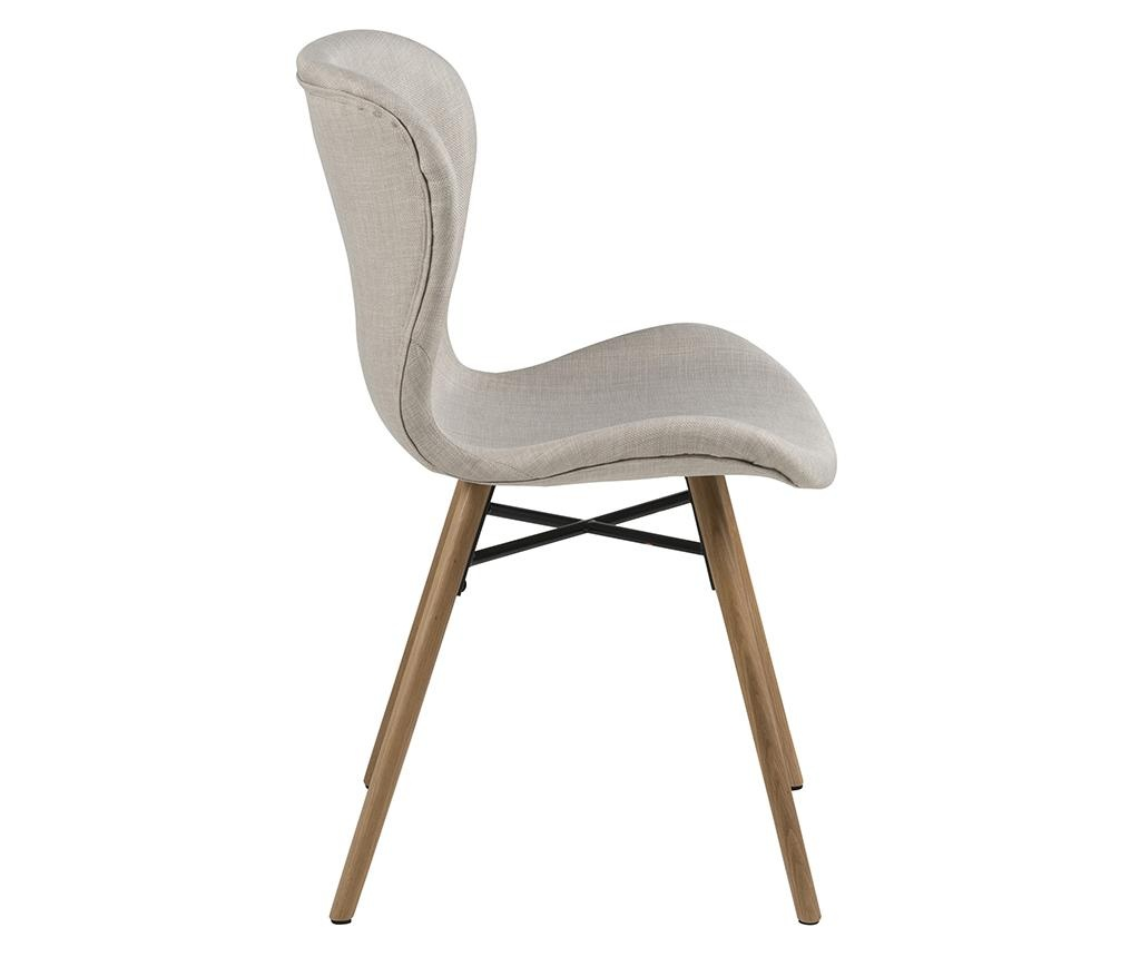Set 2 stolov Batilda Sand