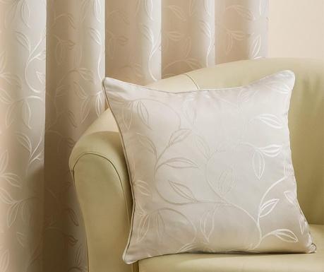Poszewka na poduszkę Elizabeth Natural 43x43 cm