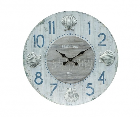 Стенен часовник Marina