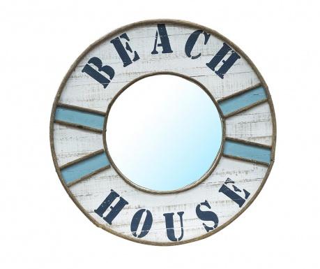 Oгледало Beach House