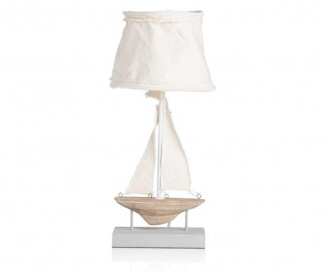 Nočná lampa Boat