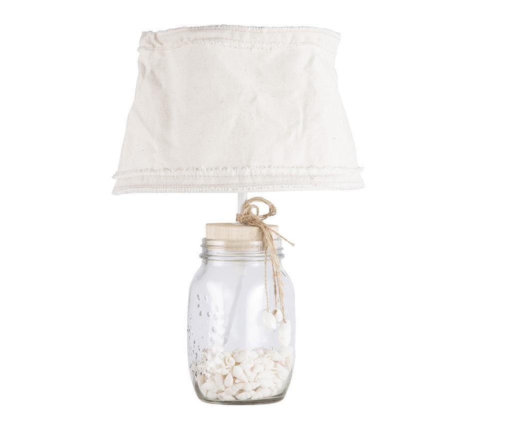Nočná lampa Shell