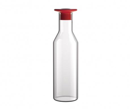 Μπουκάλι με πώμα The Good Times Red 1 L