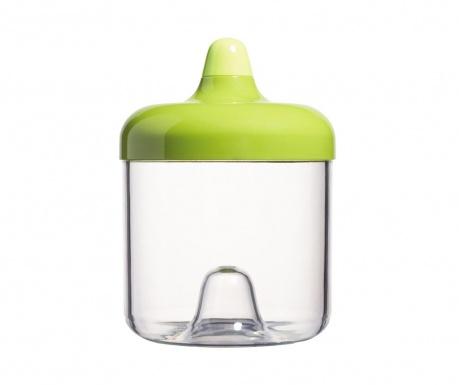 Δοχείο με καπάκι Mayday Green 750 ml