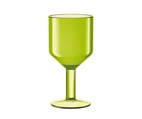 Ποτήρι  κρασιού The Good Times Green 240 ml