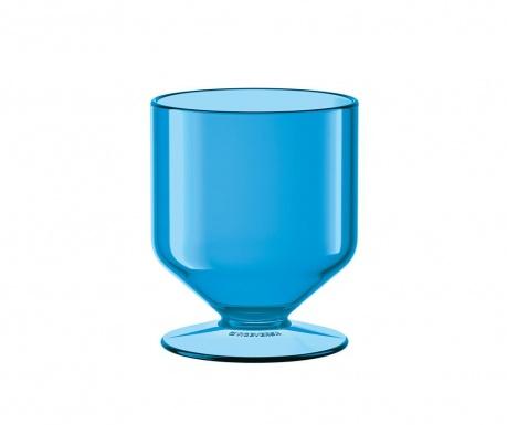 Ποτήρι  νερού The Good Times Light Blue 290 ml