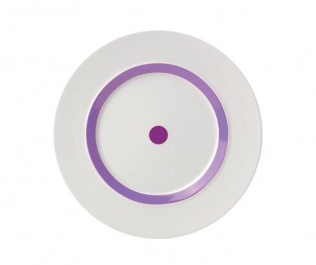 Tanier na dezert The Dot Purple