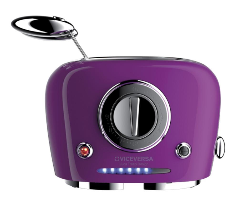Tix Purple Kenyérpirító