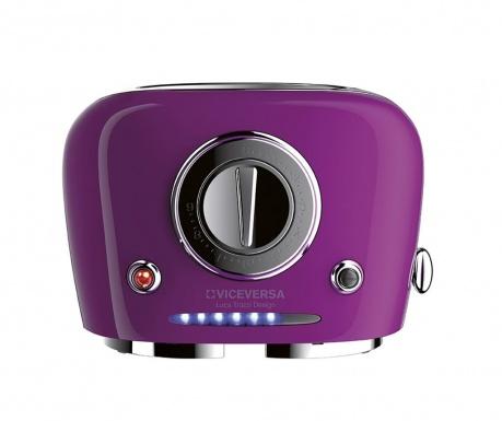 Φρυγανιέρα Tix Pop-up Purple