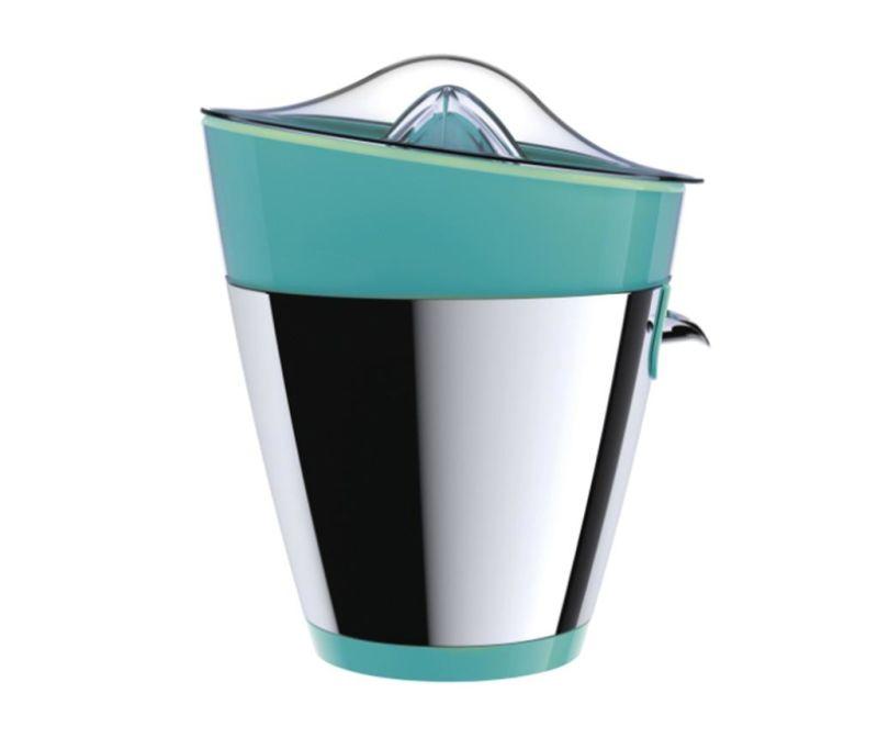 Storcator electric pentru citrice Tix Turquoise