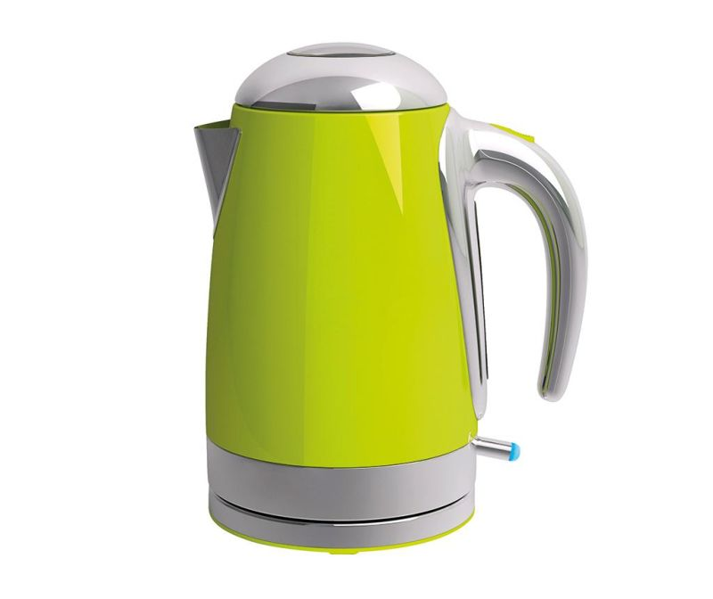Fierbator electric Tix Green 1.75 L
