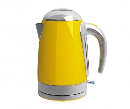 Ηλεκτρικός βραστήρας Tix Yellow 1.75 L