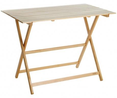 Stół składany Excelsior Natural