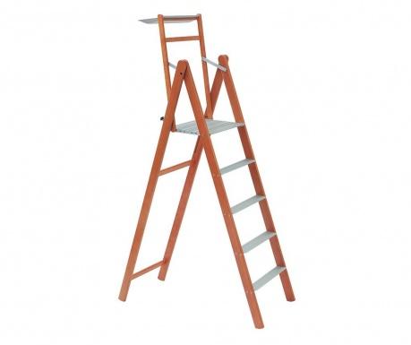 Сгъваема стълба Upper Five
