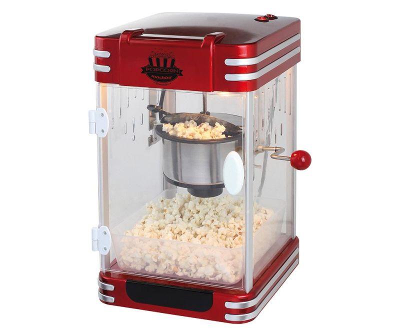 Aparat pentru popcorn Machine