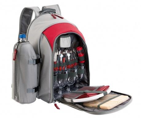 Σακίδιο εξοπλισμένο για picnic 4 άτομα Travel