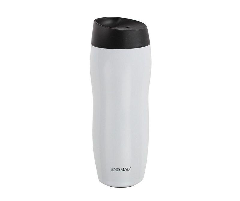 Termos boca Tight White 420 ml