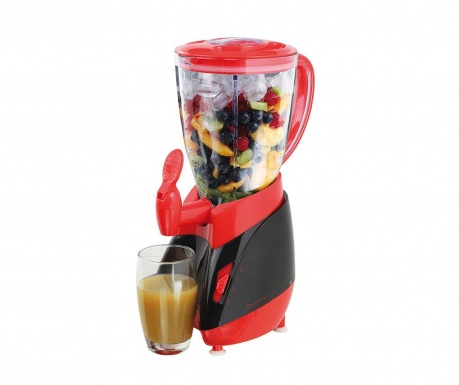 Blender Lacey Red 1.5 L