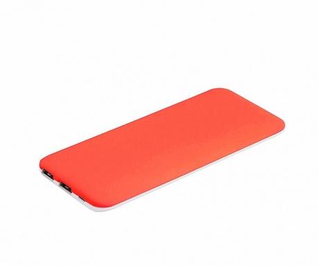 Externí baterie Flat Orange