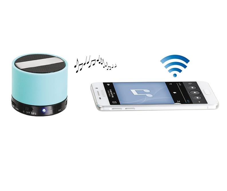 Prenosni zvočnik Blue Line