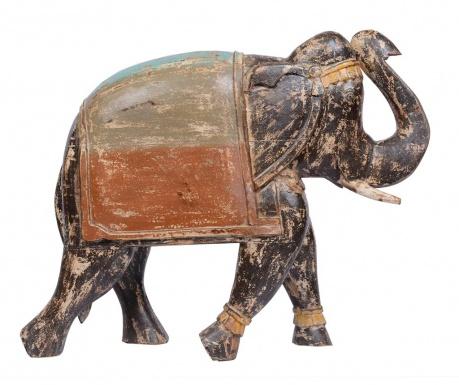 Elephant Carson Dekoráció